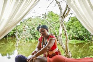 AVANI Spa Massage