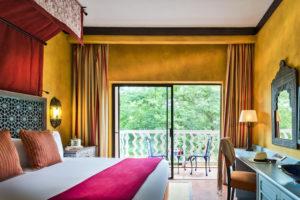 AVANI Suite Bedroom