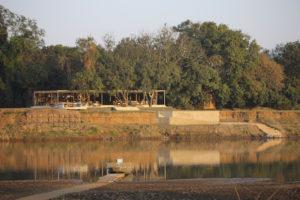 Chinzombo, South Luangwa