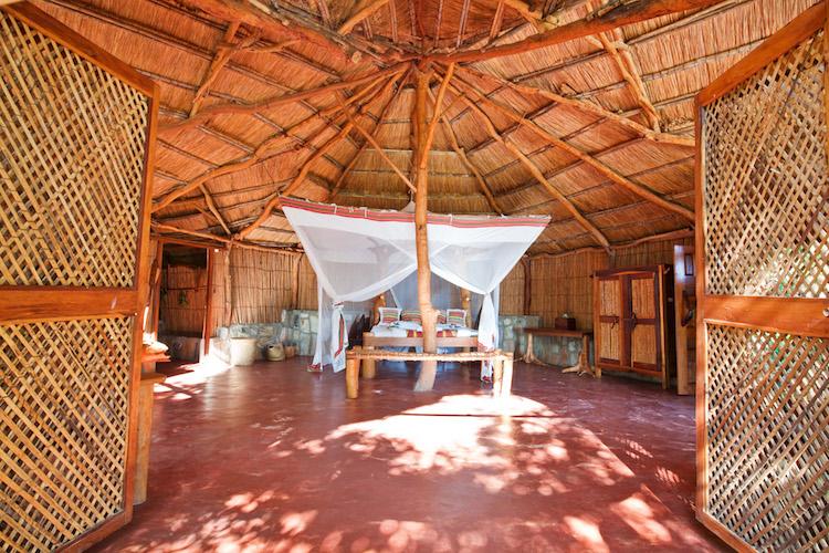 Nkwichi Nkwazi View