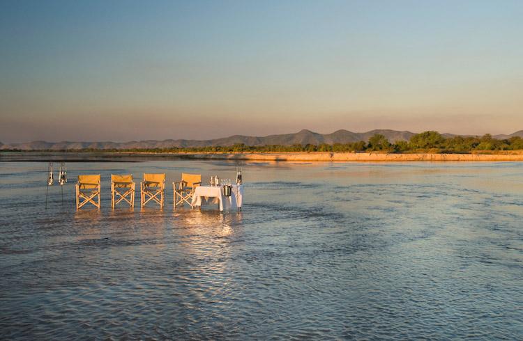 Kapamba, South Luangwa