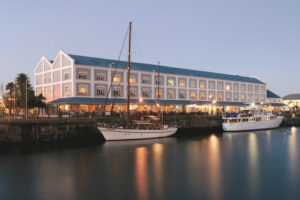 victoria & albert hotel, cape town