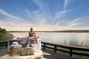 royal chundu, lower zambezi