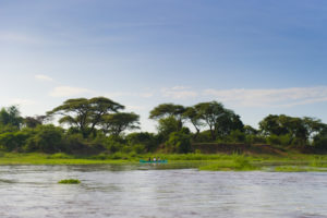Lower Zambezi