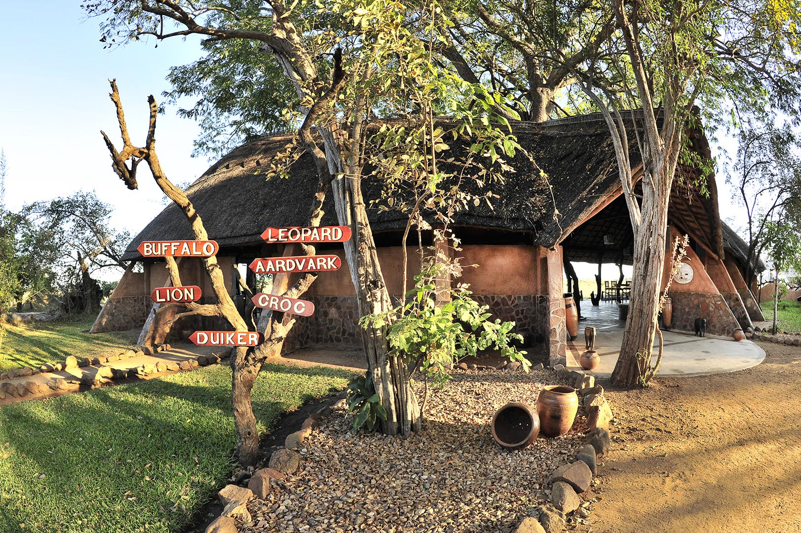 Classic Honeymoon - Zambia in Style