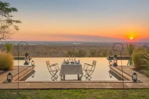 Stanley Safari lodge, Victoria Falls