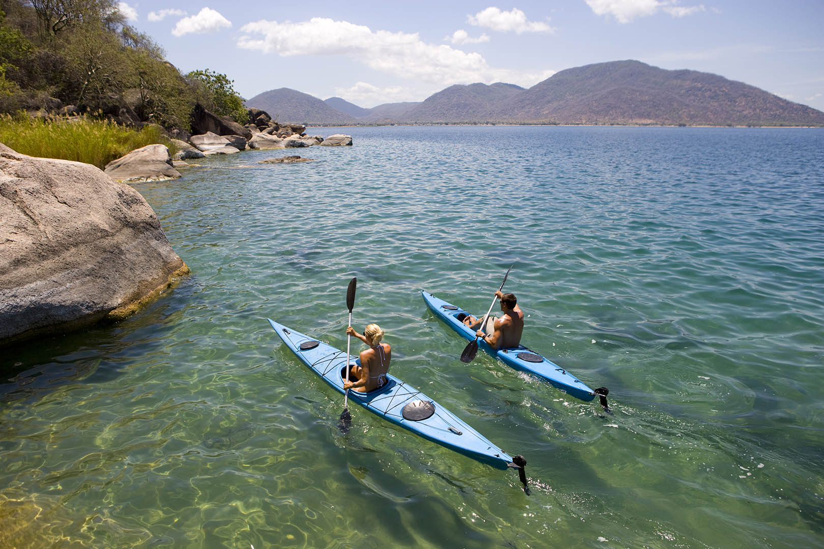 classic-adventure-zambia-in-style-safari-packages-tours-luxury-mumbo-island-lake-malawi-kayak