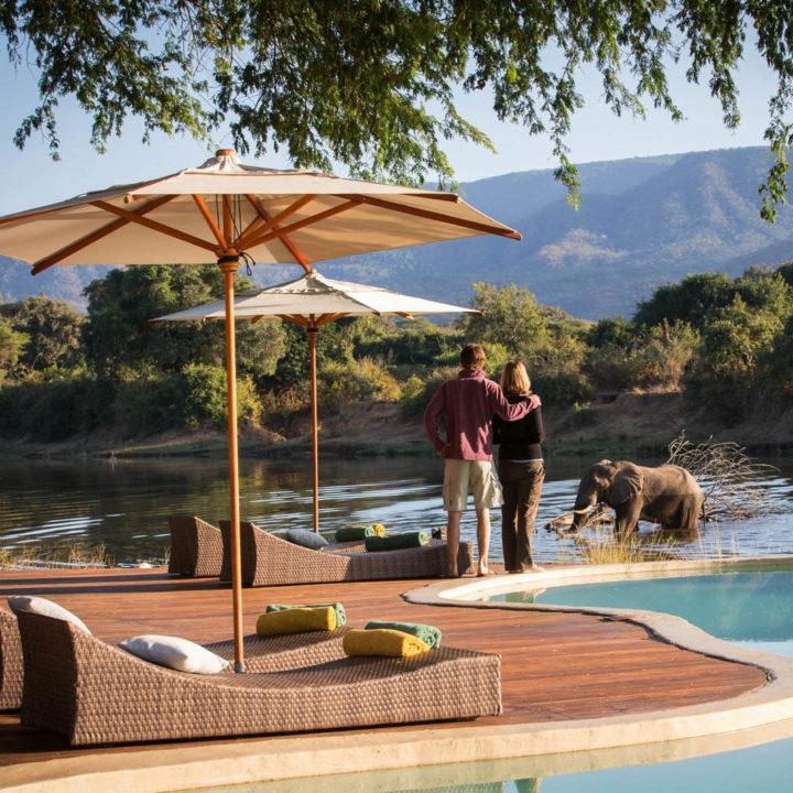 premium-family-adventure-zambia-in-style-safari-packages-tours-luxury-chongwe-safari-house-lower-zambezi-pool-elephants