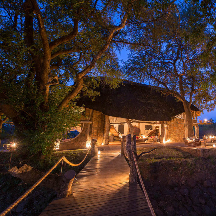 premium-family-adventure-zambia-in-style-safari-packages-tours-luxury-luangwa-safari-house-south-luangwa-night-views
