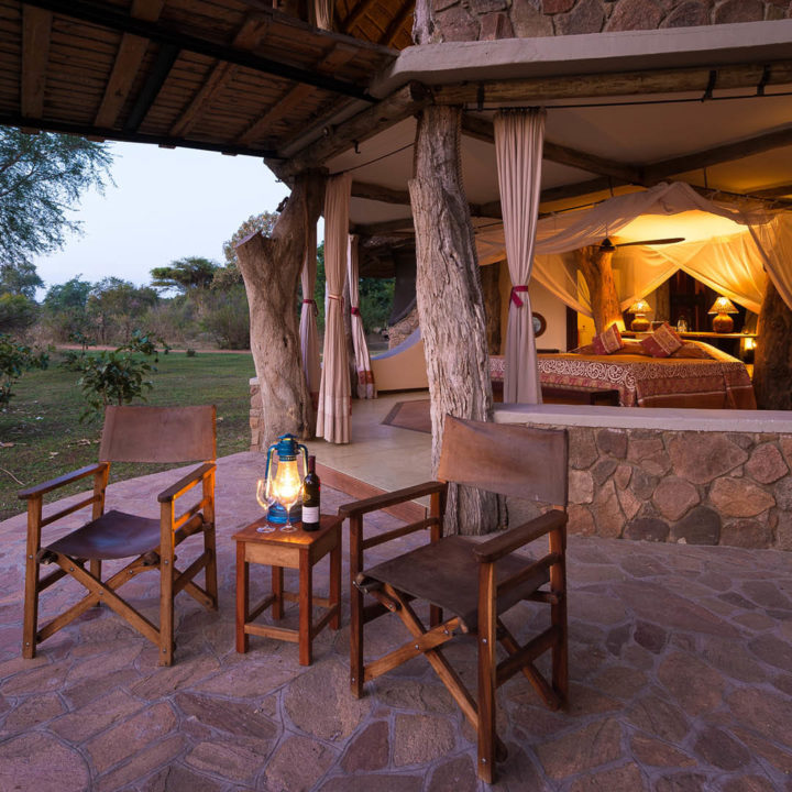 premium-family-adventure-zambia-in-style-safari-packages-tours-luxury-luangwa-safari-house-south-luangwa-wine-room
