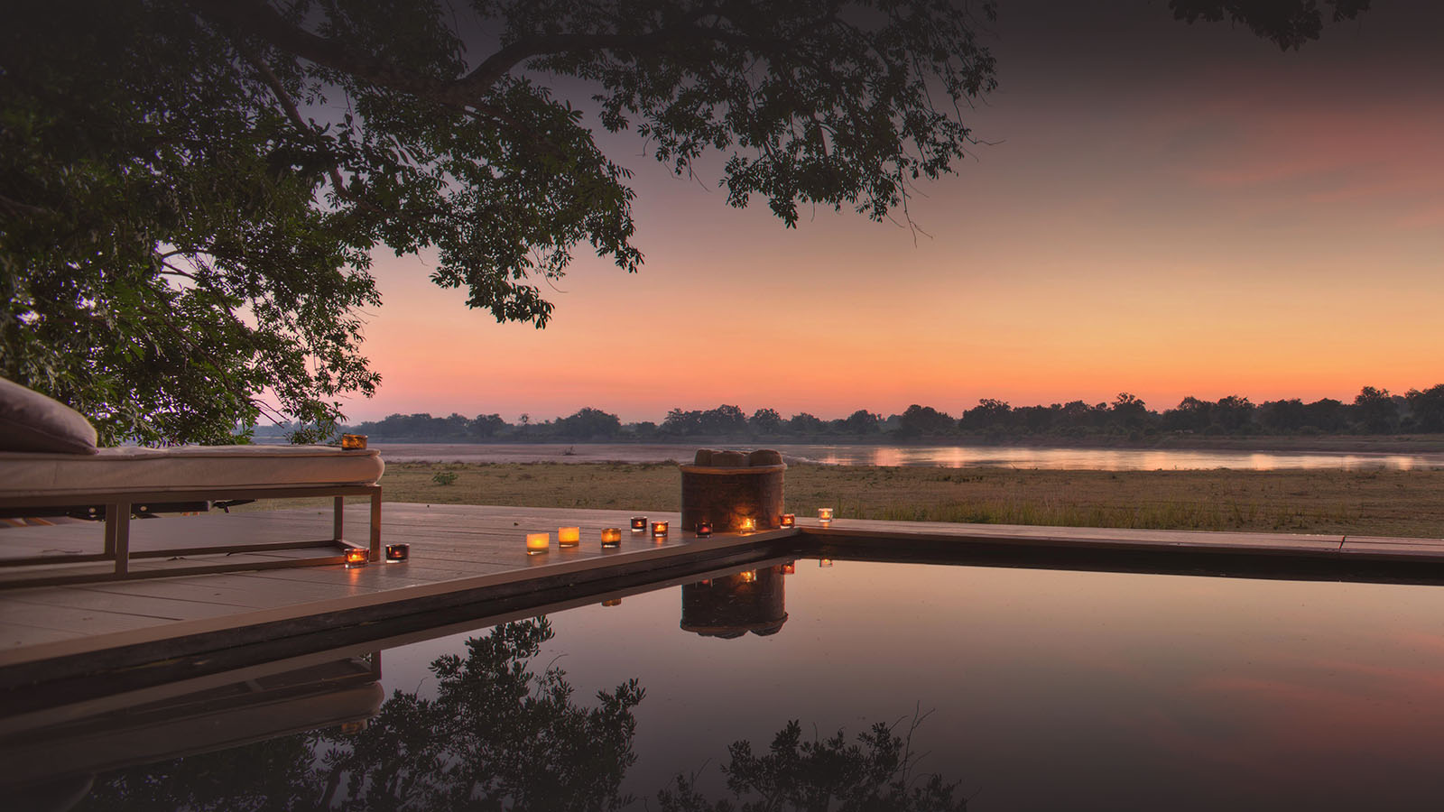 rivers-rainbows-lakes-zambia-in-style-safari-packages-tours-chinzombo-poolside