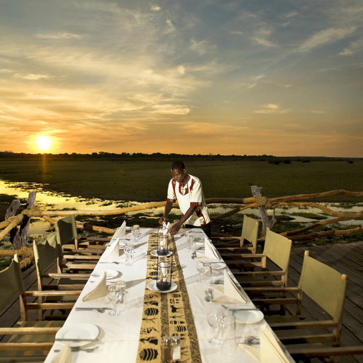 kafunta river lodge zambia-in-style-safari-packages-lodges-dining-deck