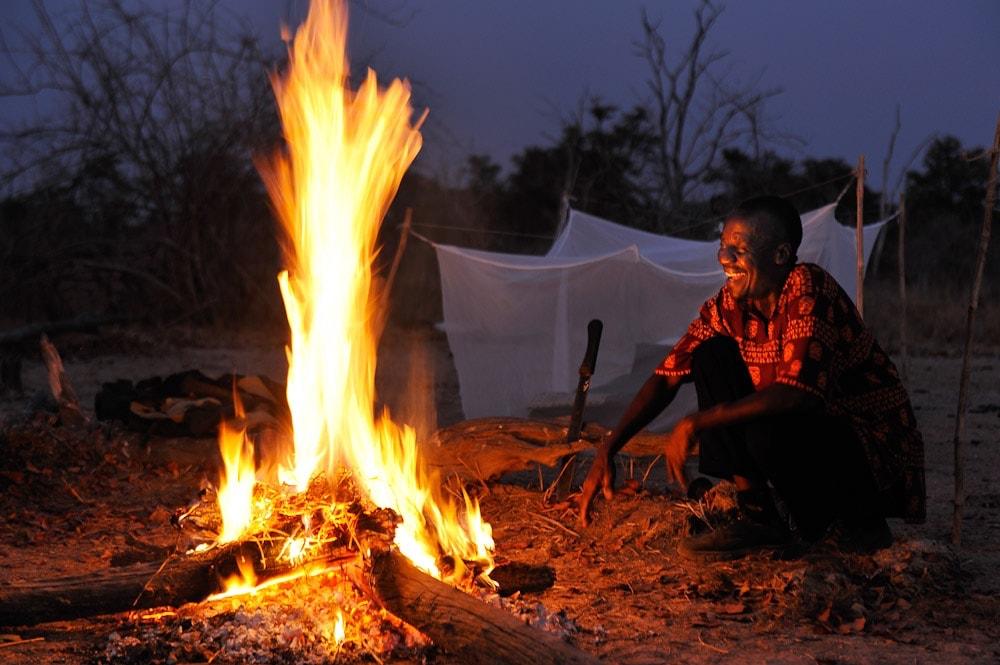 camp out at shenton