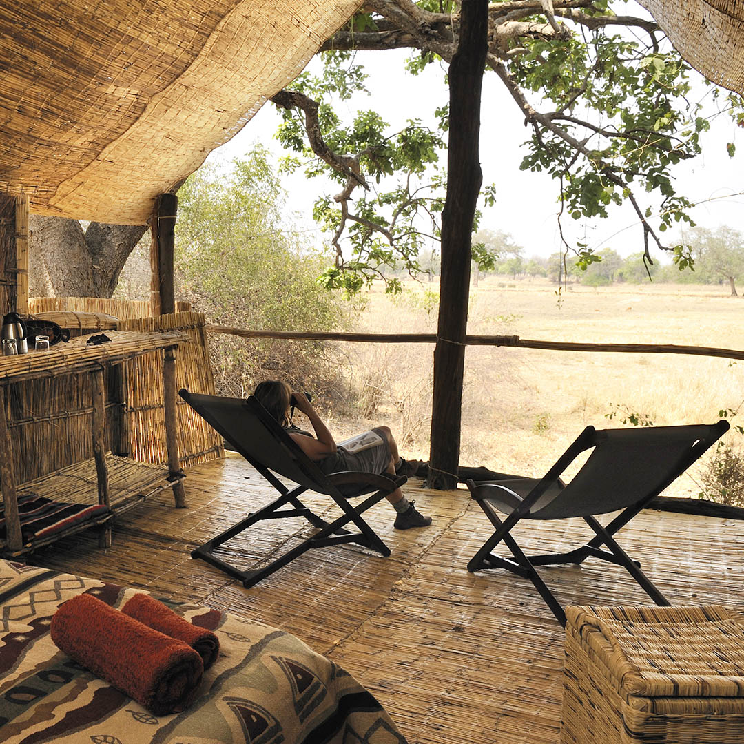 chikoko trails crocodile camp-zambia-in-style-tours-safari-packages-lodges-explore-south-luangwa-national-park-chikoko-chalet-view