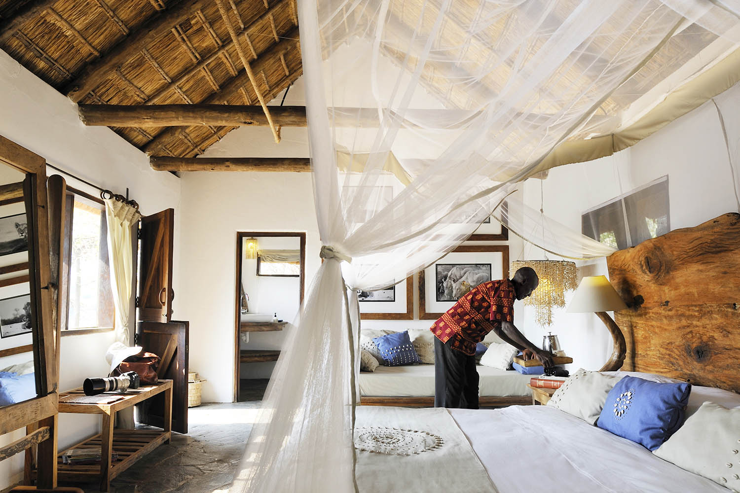 kaingo-camp-luxury-lodge-zambia-in-style-tours-safari-packages-lodges-travel-south-luangwa-national-park-bedroom