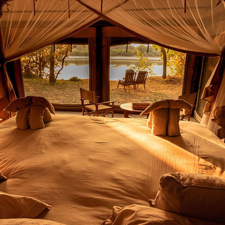 luambe-camp-lodge-zambia-in-style-tours-safari-packages-lodges-luambe-national-park-between-south-north-luangwa-bed-tent