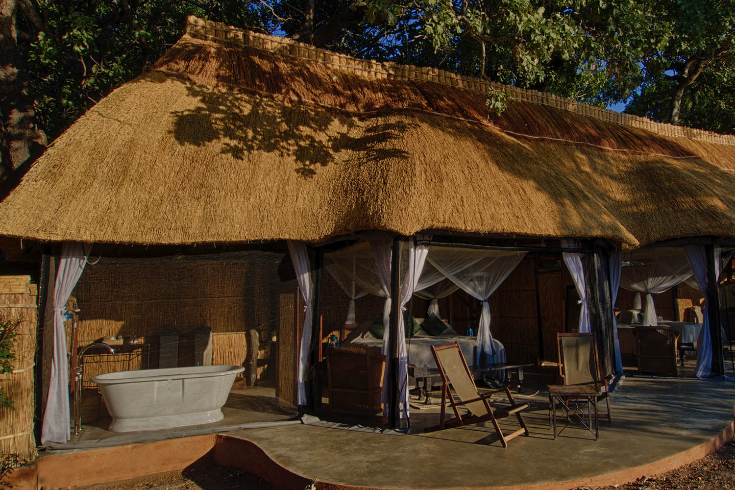 mchenja-bush-camp-lodge-zambia-in-style-tours-safari-packages-lodges-explore-south-luangwa-national-park-campsite