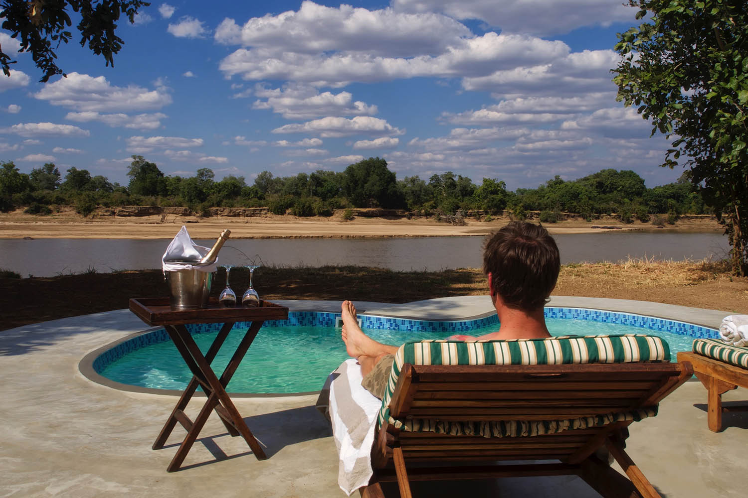 mchenja-bush-camp-lodge-zambia-in-style-tours-safari-packages-lodges-explore-south-luangwa-national-park-pool