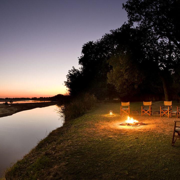 tafika-camp-lodge-zambia-in-style-tours-safari-packages-lodges-nsefu-sector-south-luangwa-national-park-breakfast-sunrise