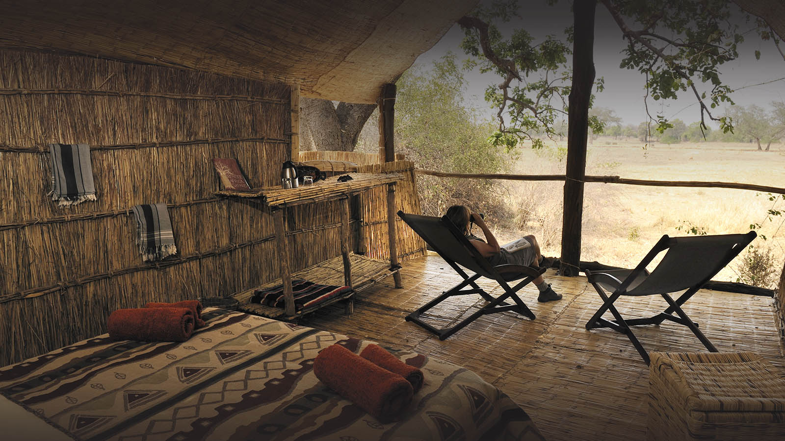 chikoko trails crocodile-camp-zambia-in-style-tours-safari-packages-lodges-travel-south-luangwa-national-park-chalet
