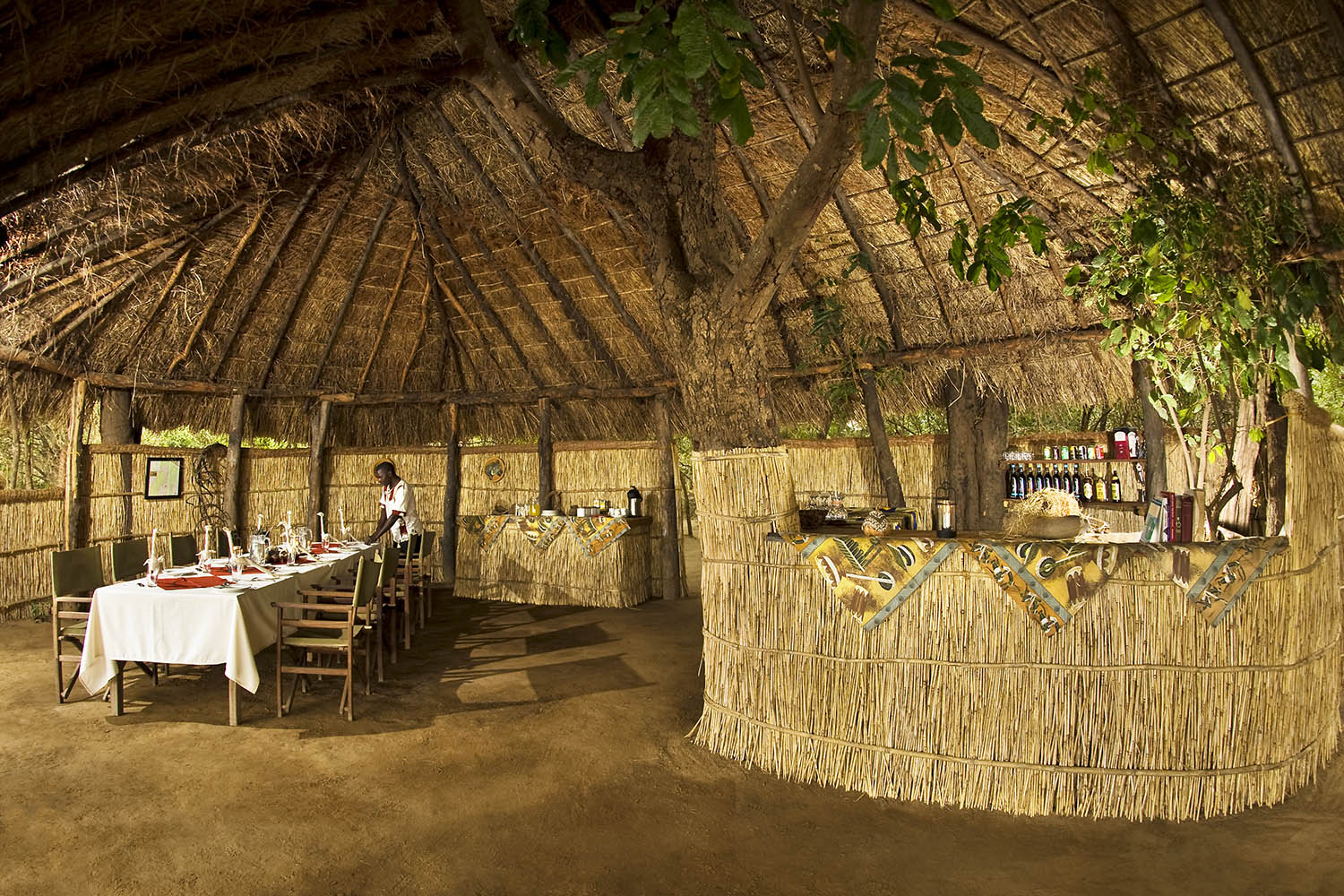 island bush camp lodge-zambia-in-style-safari-packages-south-luangwa-main-area