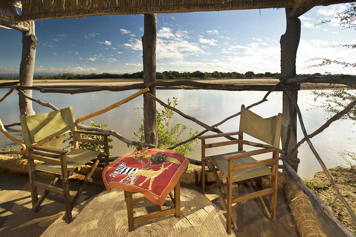 island bush camp lodge-zambia-in-style-tours-safari-packages-south-luangwa-room-views