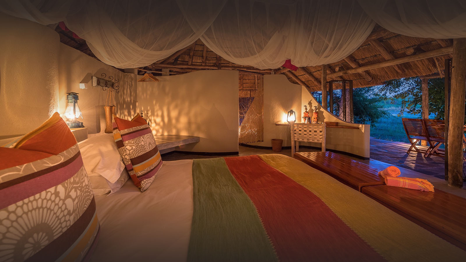 kapamba bushcamp lodge-zambia-in-style-tours-travel-safari-packages-lodges-south-luangwa-national-park-bedroom