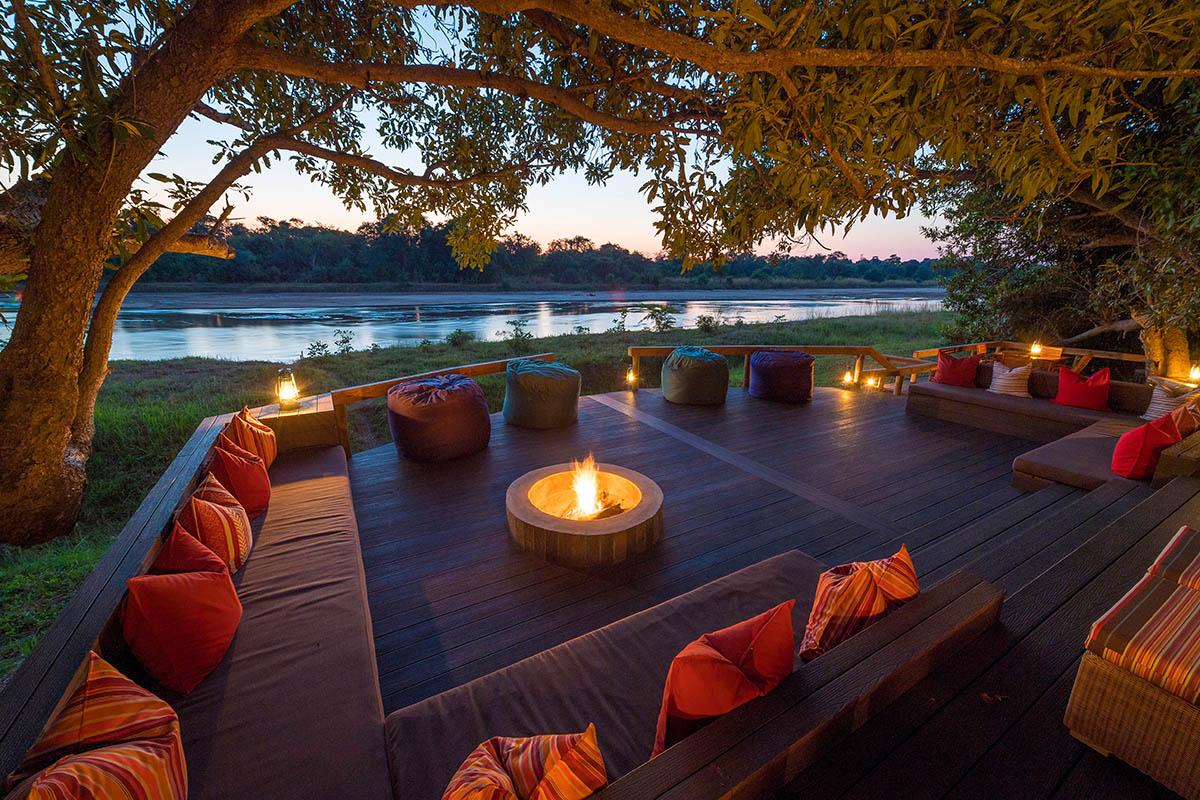 kapamba bushcamp zambia-in-style-safari-packages-lodges-south-luangwa-national-park-views