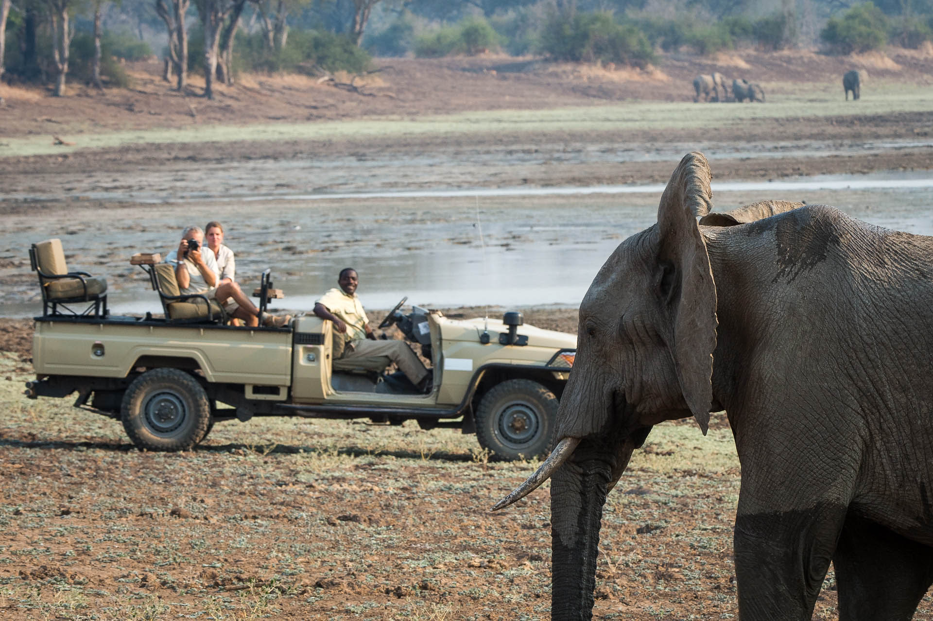 luangwa river camp lodge-zambia-in-style-safari-packages-south-luangwa-national-park-tours-guides-game-drive