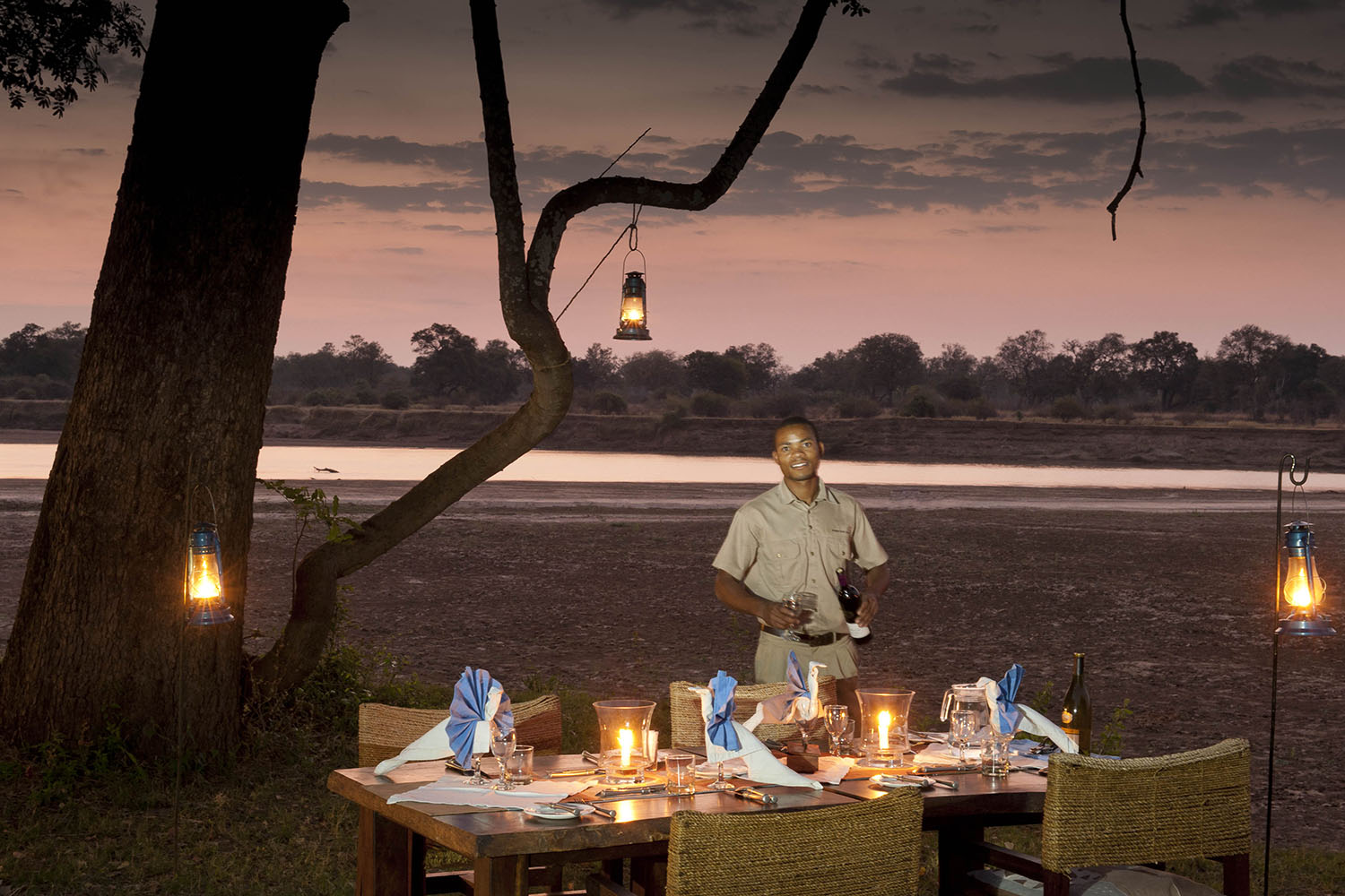 luangwa river camp lodge-zambia-in-style-safari-packages-south-luangwa-national-park-tours-guides