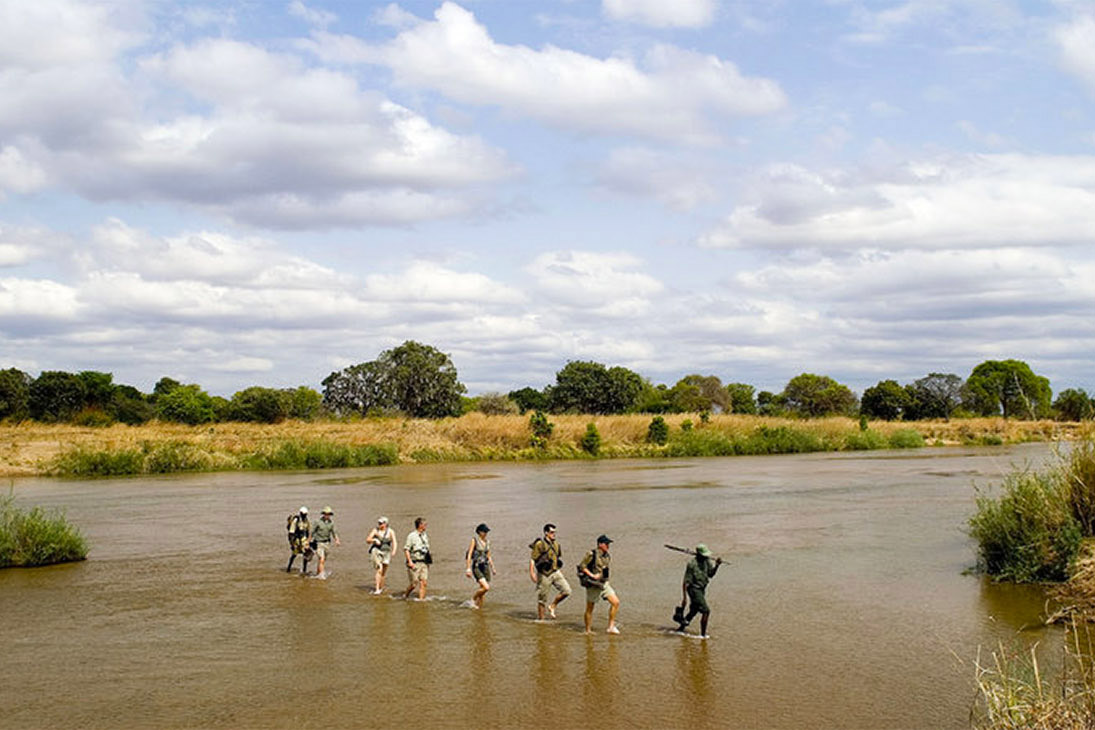 nkwali-lodges-discover-zambia-malawi-wild-adventure-tour-zambia-in-style-safari-packages-river-guideed-tour-walking-safari