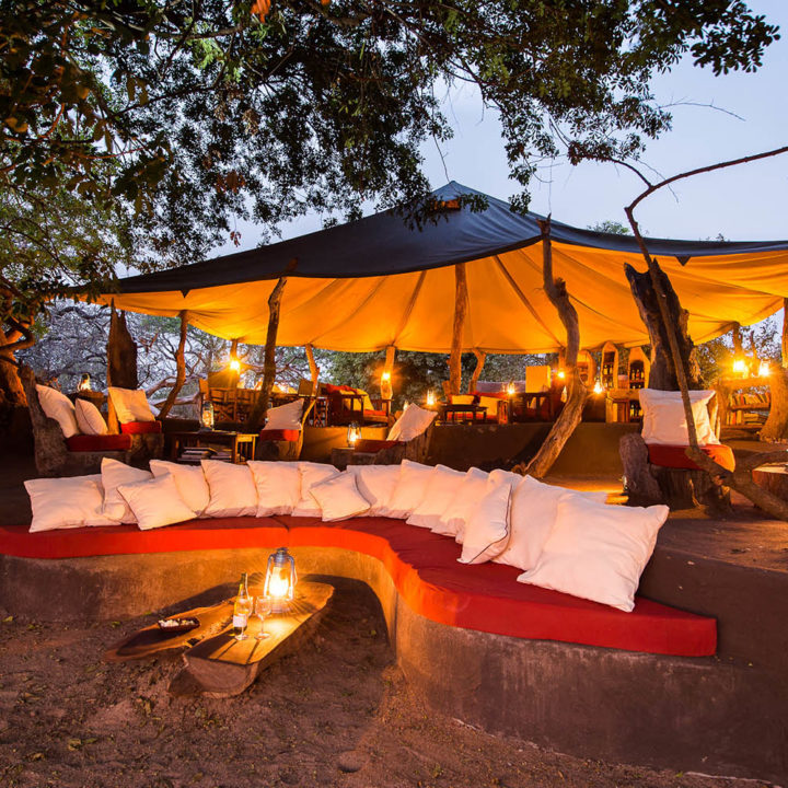 tena tena camp lodge-zambia-in-style-tours-safari-packages-lodges-south-luangwa-national-park-tent