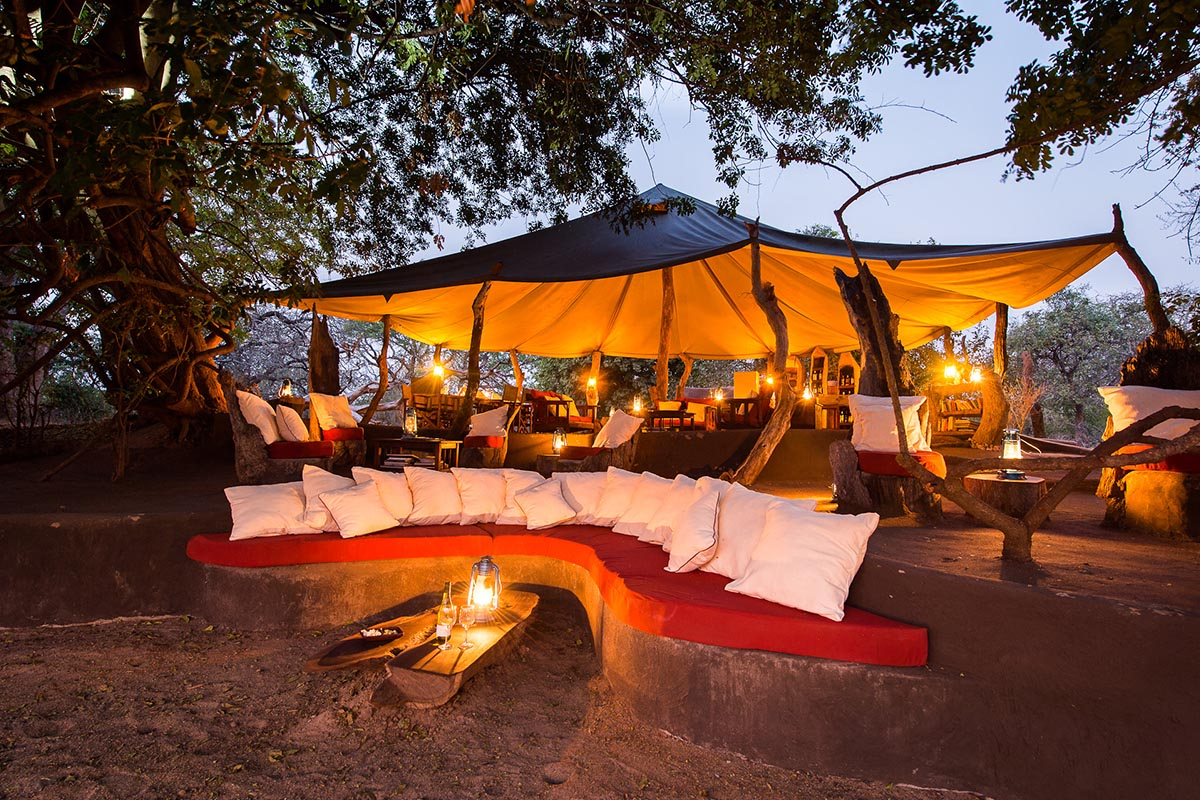 tena tena camp-zambia-in-style-safari-packages-lodges-south-luangwa-national-park-tent
