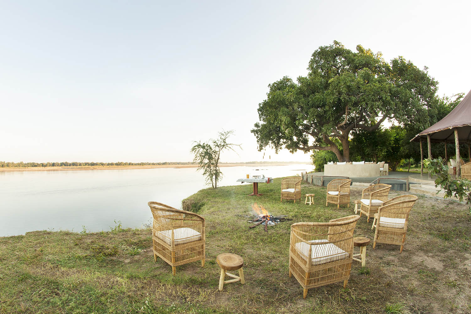 three rivers camp zambia-in-style-travel-safari-packages-lodges-south-luangwa-campfire-river
