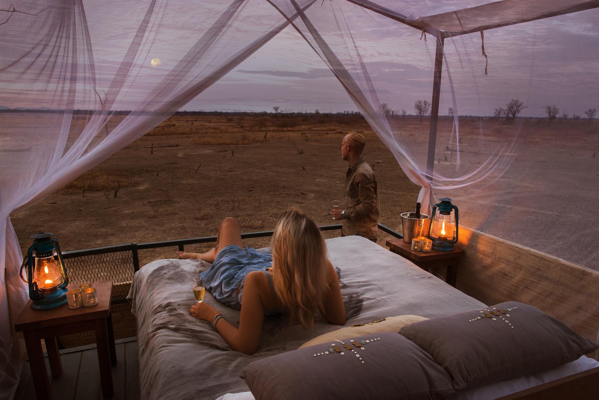 numbu star bed