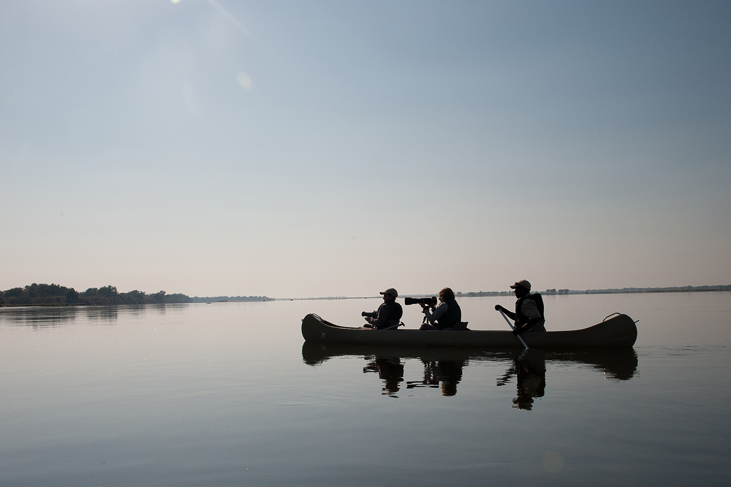 baines river camp zambia-in-style-safari-packages-lodges-lower-zambezi-activities-kayaking