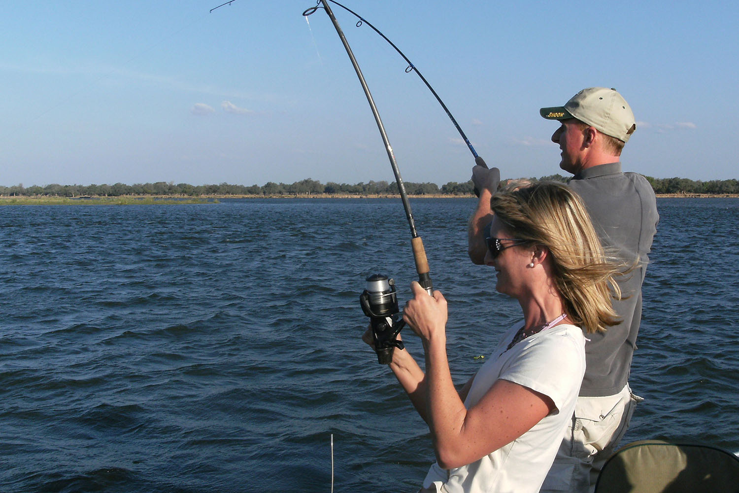 baines river camp zambia-in-style-safari-packages-lodges-lower-zambezi-african-safari-experience-fishing