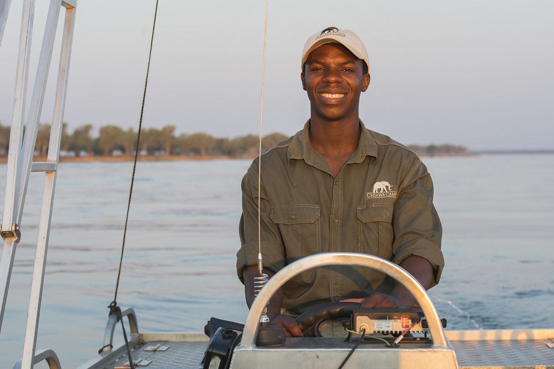 chiawa camp zambia-in-style-tours-safari-packages-lodges-accommodation-lower-zambezi-national-park-guide-boat-fishing