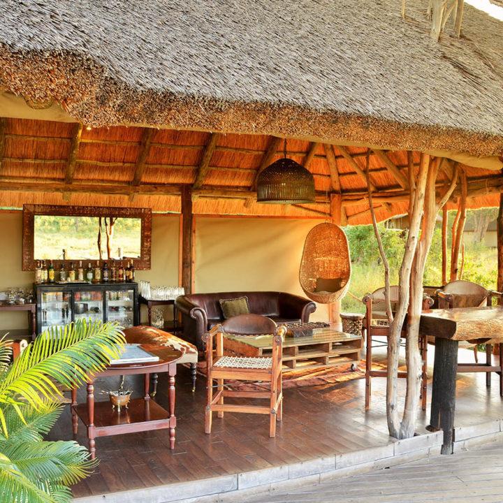 khulu bush camp zimbabwe-lodges-zambia-in-style-safaris-wildlife-africa-hwange-national-park-exterior