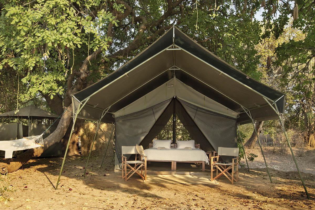 mapazi camp