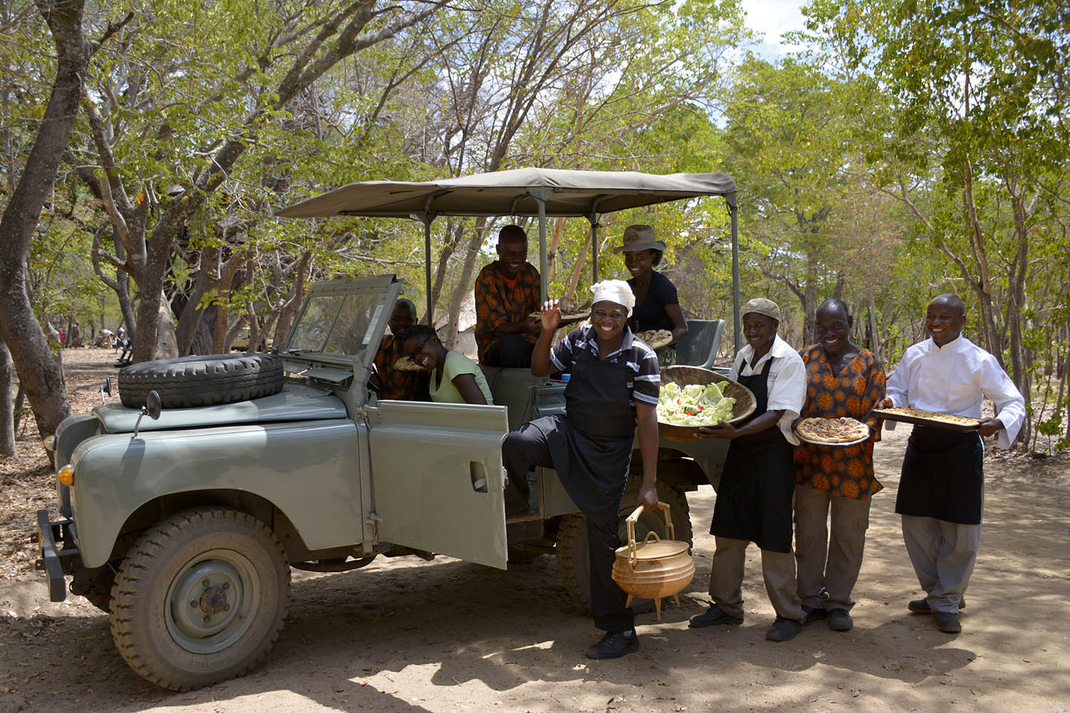 sable sands zimbabwe-lodges-zambia-in-style-safaris-wildlife-africa-hwange-national-park-home-cooked-meals