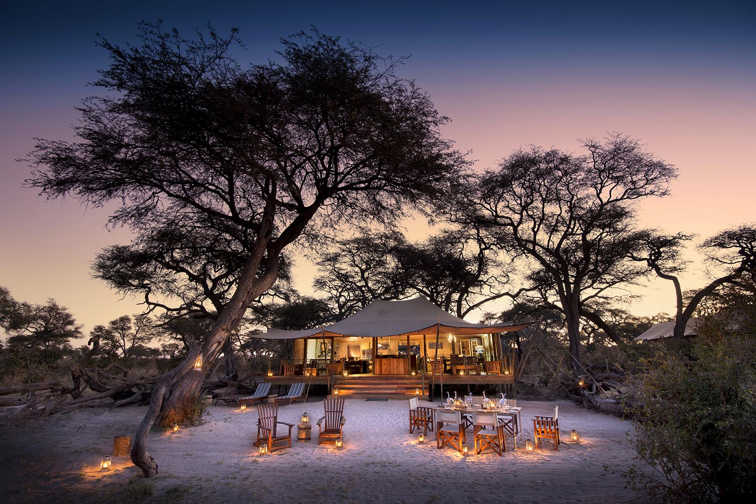 somalisa expeditions zimbabwe-zambia-in-style-hwange-national-park-african-bush-camps-traditional-safari-experience-dining-area-outside