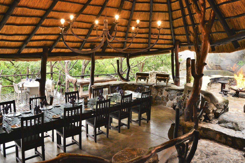 amalinda lodge matopos-national-park-lodges-dining