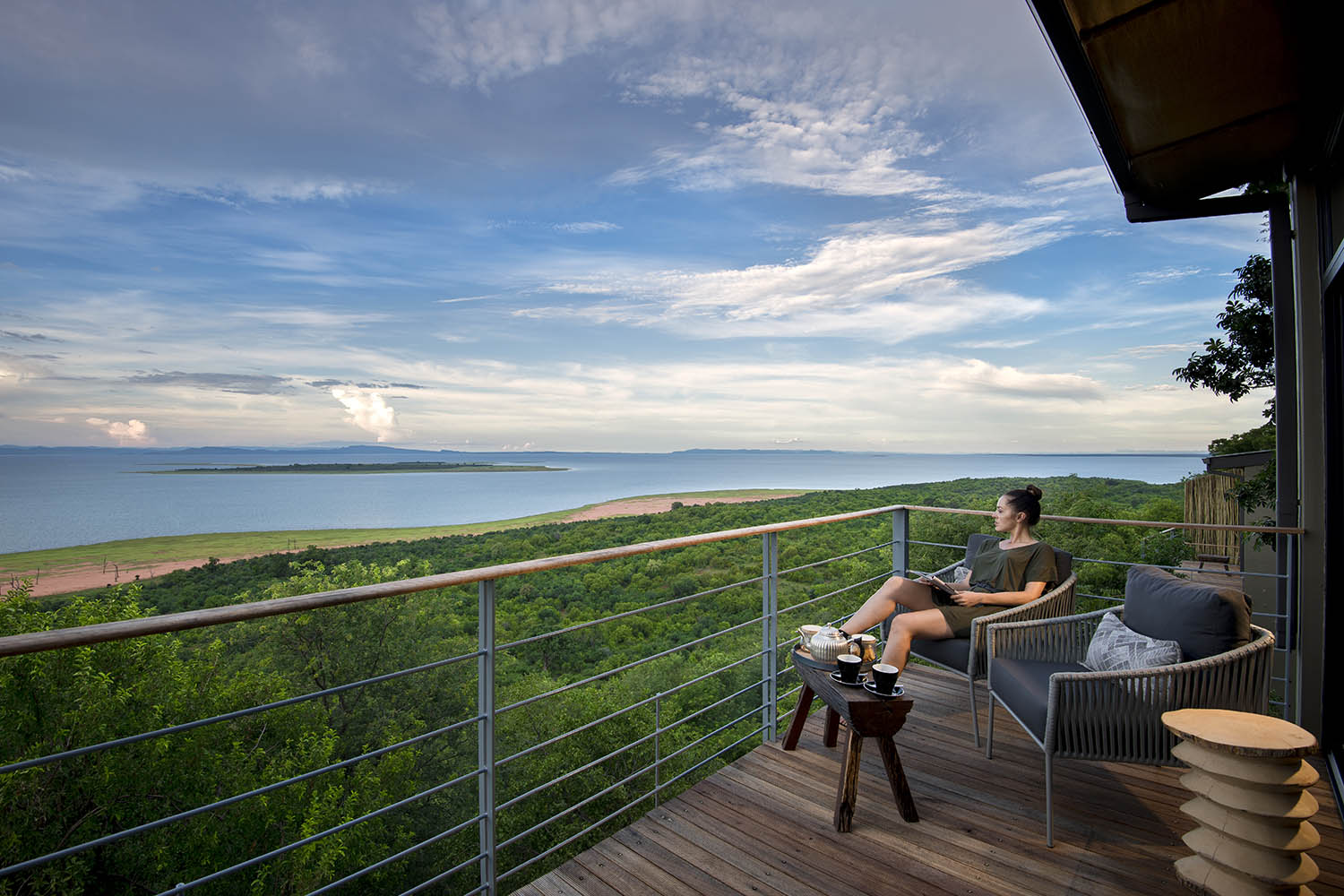 bumi hills safari-lodge-lake-kariba-zimbabwe-zambia-in-style-luxury-safaris-african-bush-camps-sky-views-scenic
