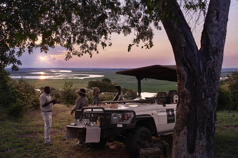 chobe chilwero botswana-lodges-zambia-in-style-chobe-national-park-lodge-game-drive