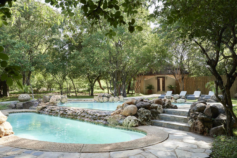 chobe chilwero botswana-lodges-zambia-in-style-chobe-national-park-lodge-pool-area