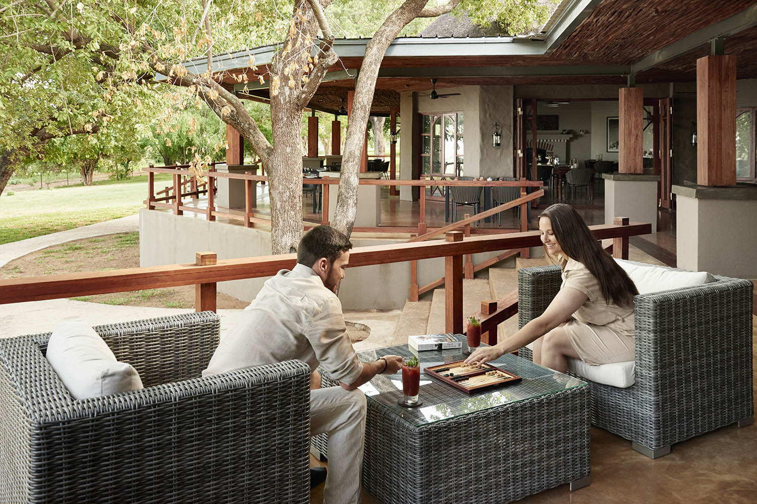 chobe chilwero botswana-lodges-zambia-in-style-chobe-national-park-lodge-relaxing