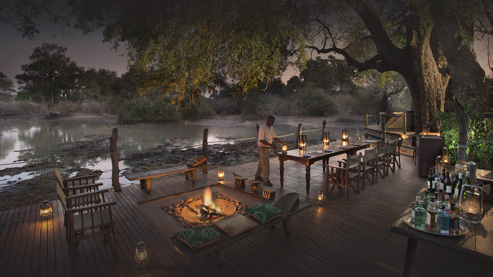 kanga bush camp mana-pools-national-park-lodges-zimbabwe-accommodation-african-bush-camps-staff-member