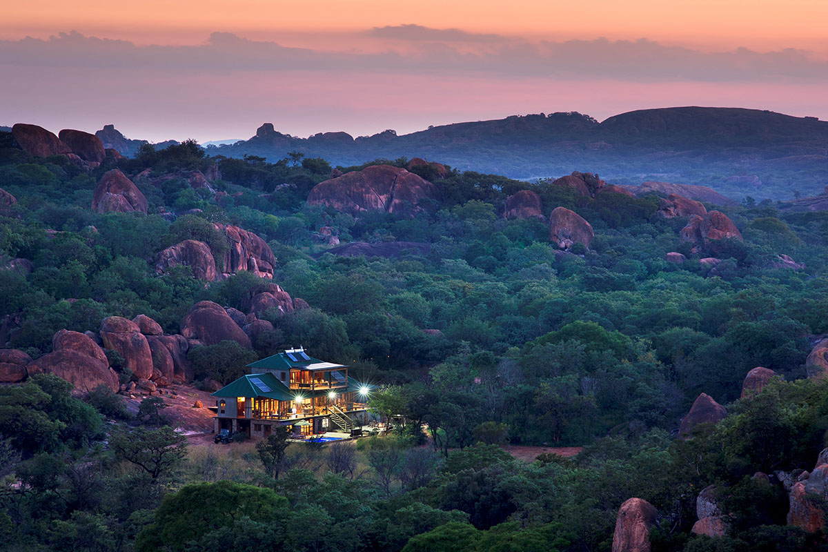 khayelitshe house matobo-hills-national-park