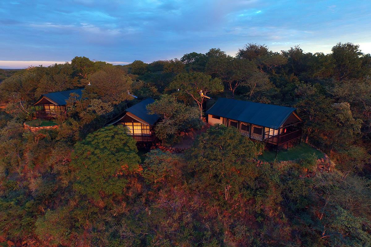 little gorges tented lodge imvelo-victoria-falls-zimbabwe-accommodation-luxury-tents